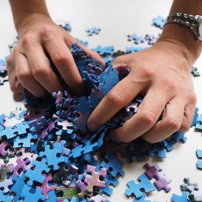 Linguistic Creativity - 7 Creating Great Linguistic Puzzle